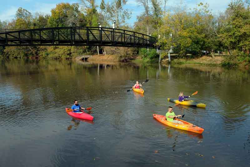 10 great places to visit in the catawba basin catawba for Catawba river fishing