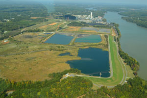 Submit Comments on Proposed Discharge Permit for Allen's Coal Ash Ponds on Lake Wylie