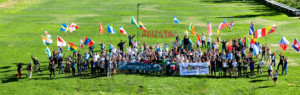 300+ Organizations, 35 Countries, 6 Continents, 1 Waterkeeper Alliance Conference