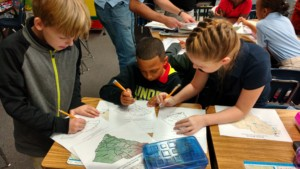 SC 3rd-5th graders learn about local water quality and conservation