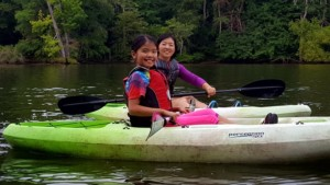 Summer Paddle Series