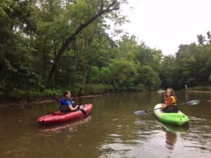 YAR Event! Sunset Paddle & River Jam – August 9