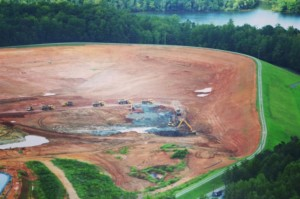 NC DEQ Hosting Public Information Sessions Before Determining Fate of Lake Wylie and Lake Norman Coal Ash