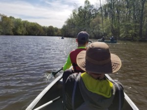 MEMBERS ONLY: Paddle at Congaree National Park | March 30