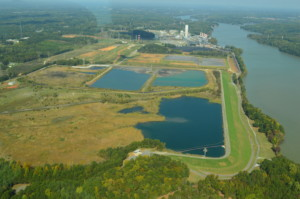 Belmont Coal Ash Contamination Ranked 2nd Worst in Country
