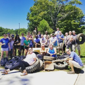 YAR Event (6/19): Plogging with Resident Culture Run Club